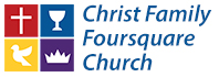 Welcome to Christ Family Foursquare Church (CFFC)